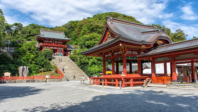 Kamakura |  5 days in Tokyo II