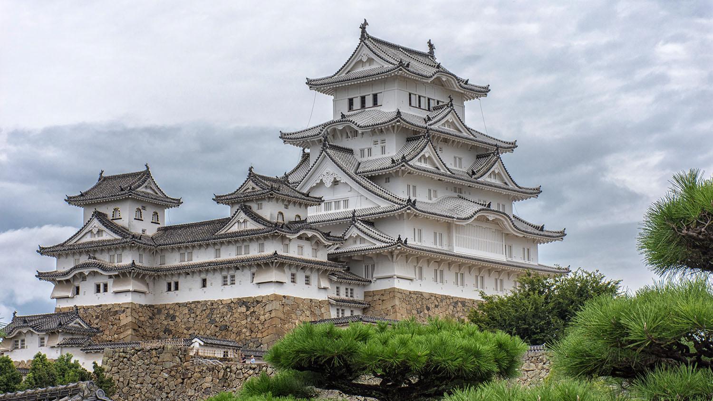 Himeji Castle: an UNESCO WHS Review