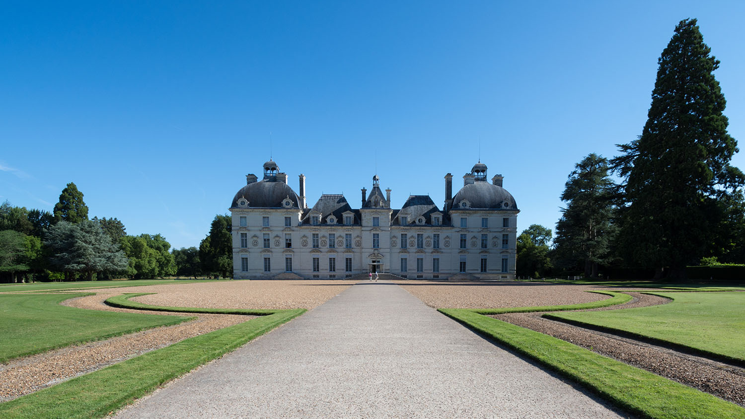 The 7 best Loire Valley Castles