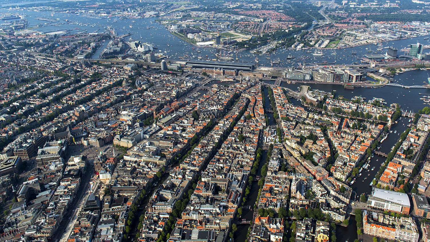 Amsterdam's Top 10 Museums