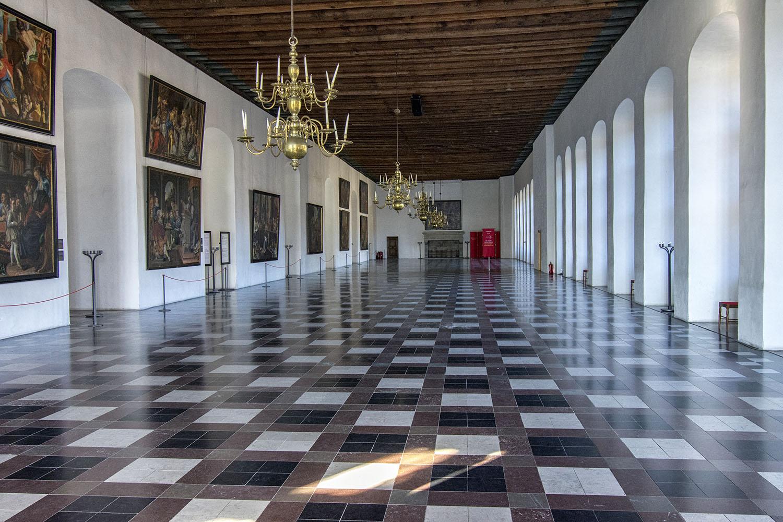 Kronborg interior