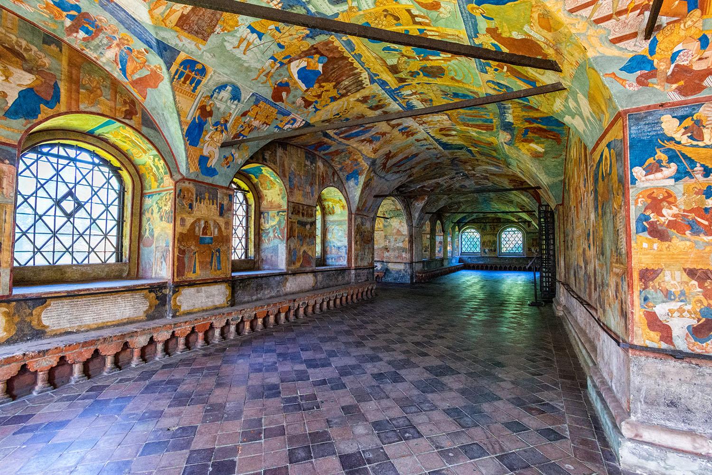 Monastery of Saviour and Saint Jacob