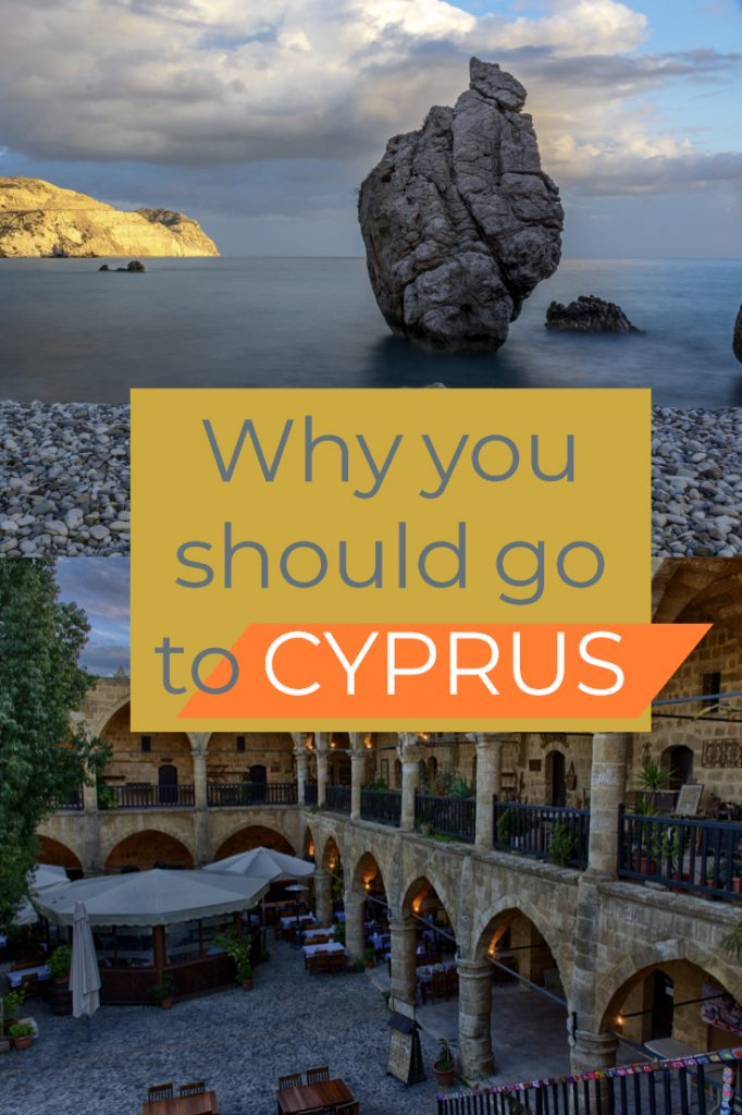 Why you should go to Cyprus