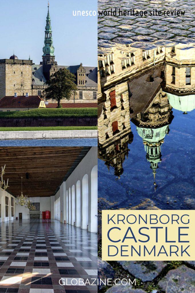 Kronburg Castle