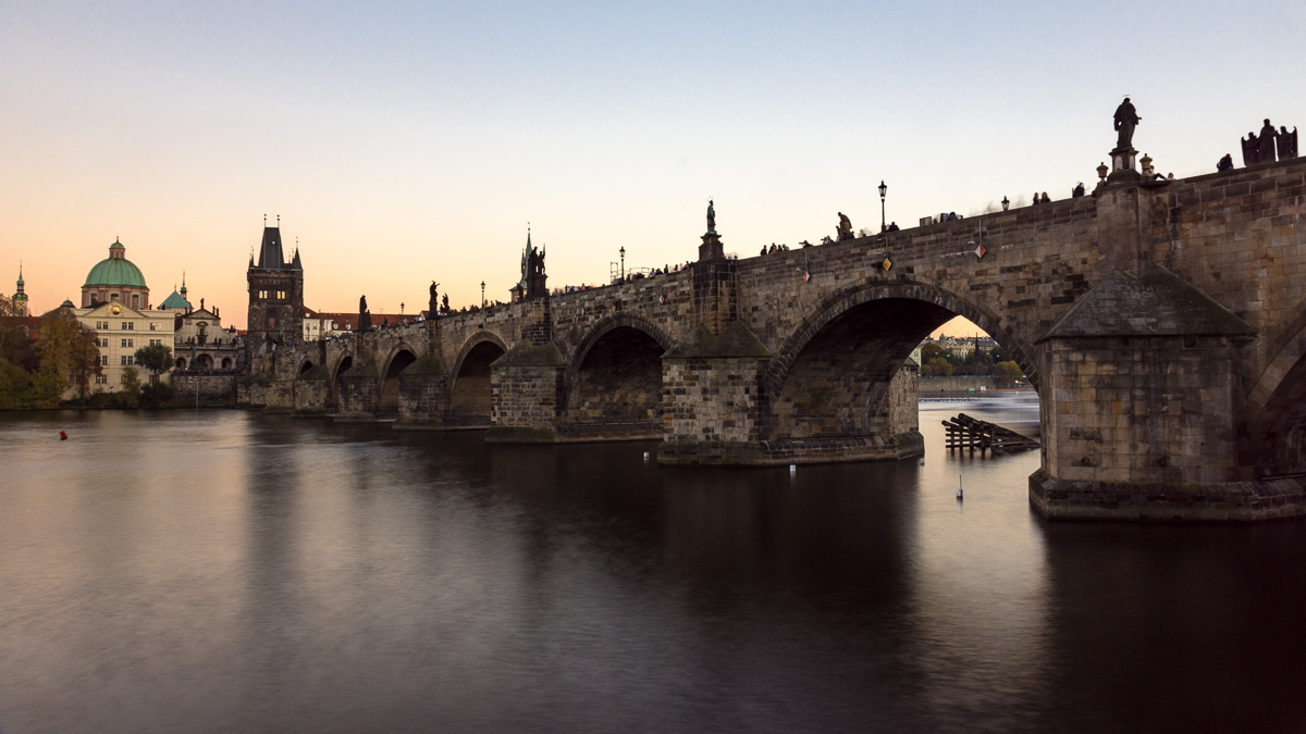2 Days in Prague