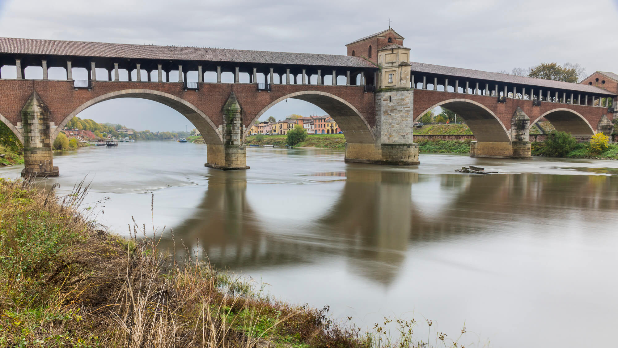 Pavia, a beautiful day trip away from Milan