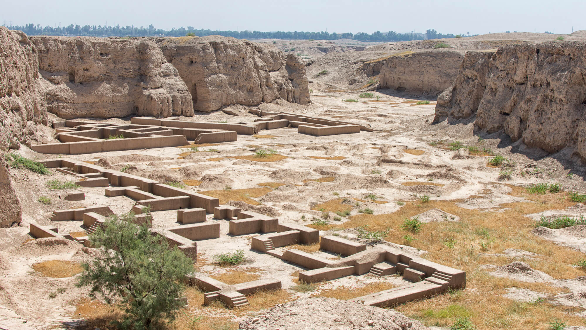 The other ancient Iran
